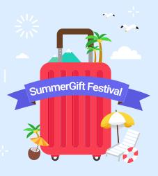 Summer Gift Festival
