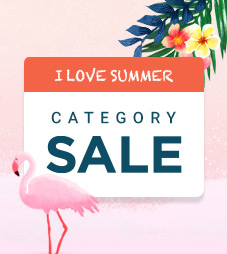 I LOVE SUMMER SALE