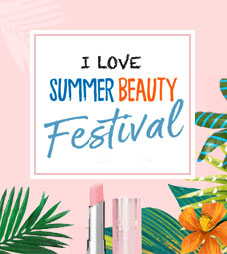 SUMMER BEAUTY FESTIVAL
