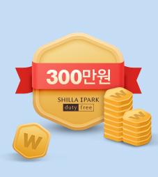 쇼핑지원금 300만원