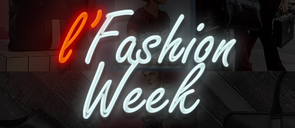 I'FASHION WEEK 세일전