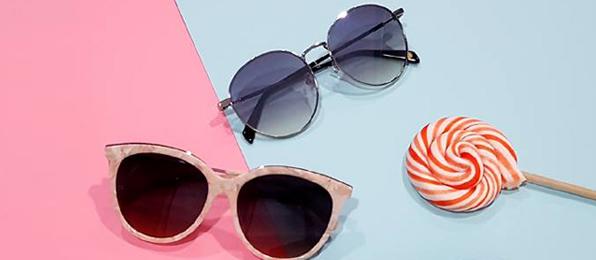 'SPRING TRAVEL' 선글라스 구매사은 이벤트
