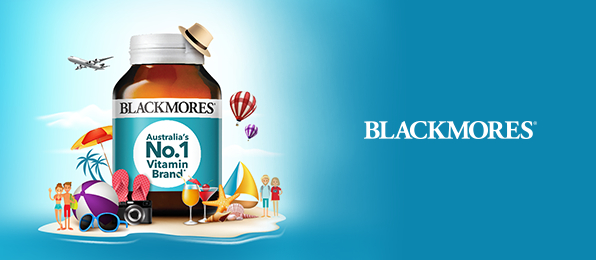 블랙모어스 구매사은 이벤트