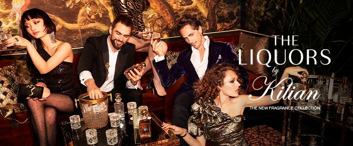 The Liquors