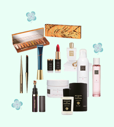 NEW Cosmetic Products